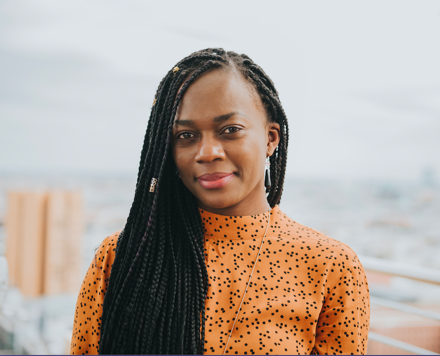 Meet The Recruiter Helping Black Engineers In Berlin Gain More Skills And Land Their Dream Jobs