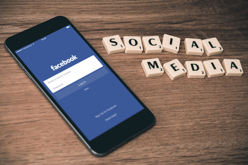 Facebook, Instagram Shutdown Provides Three-Day Mental Health Break