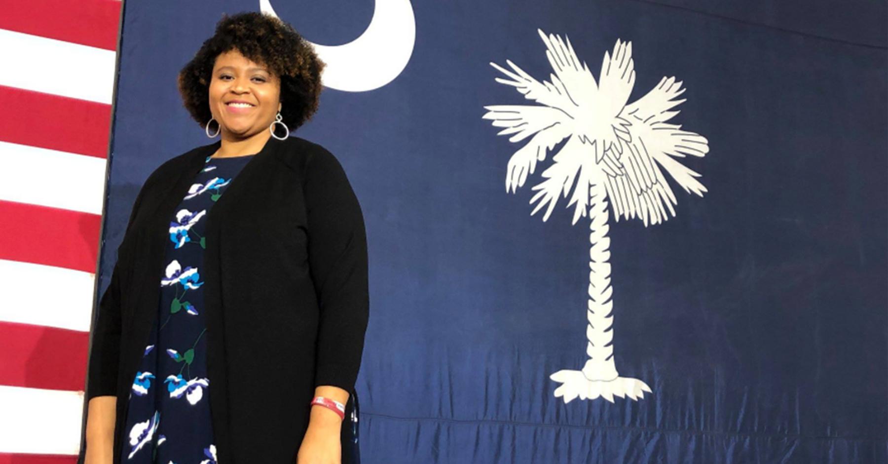 Emerge South Carolina Hires Jessica Bright As Executive Director