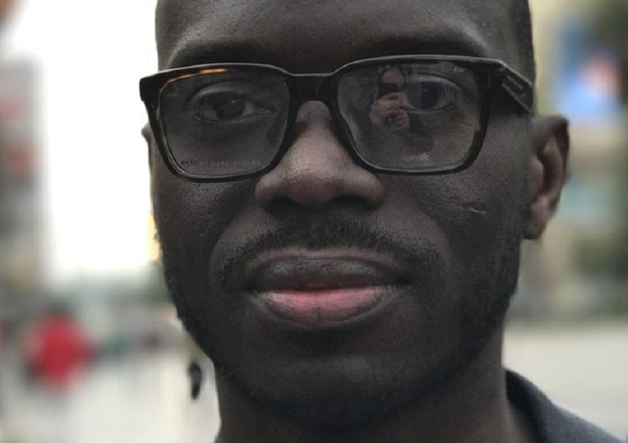 This Ghanaian-British entrepreneur developed wireless earbuds that can instantly translate 40 languages