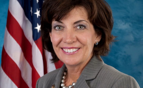 """Groups Push Gov. Hochul To Invest In """"Better Buildings"""" For Health And Climate"""