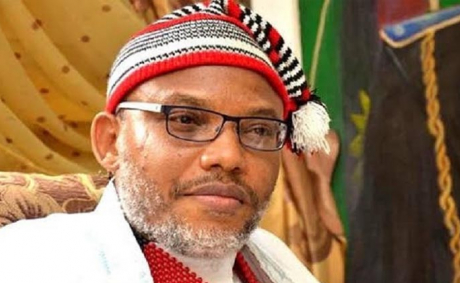 Nnamdi Kanu trial: Journalists denied access to courtroom