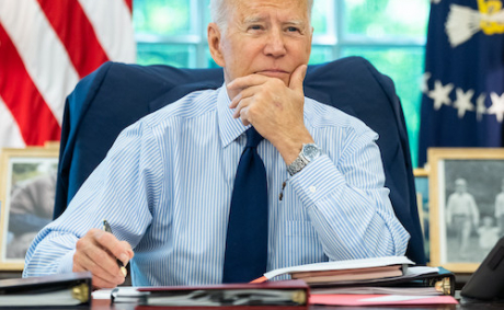 EDITORIAL: Education Equity a Priority for Biden Administration