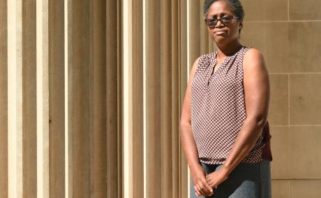 Professor Hilary Green Sheds Light on UA's Dark Racial History