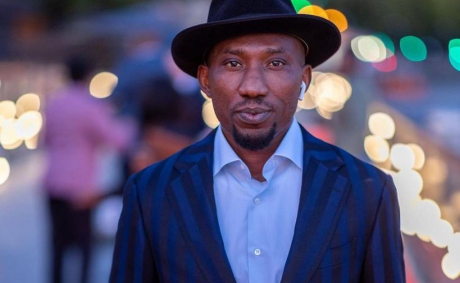Nigerian-born prime property agent Yemi Edun makes UK Powerlist 2022