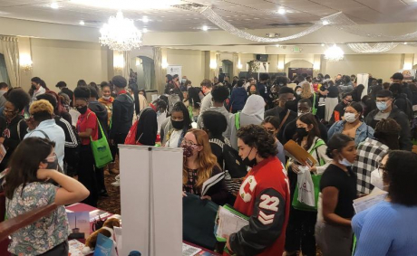 Urban League of NWI hosts Annual Scholarship Fair; More than $2 million in Scholarships Awarded