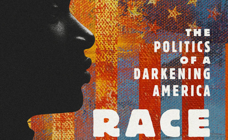 """""""We are in the middle of a cold, civil war."""" — Keith Boykin author of """"Race Against Time: The Politics of a Darkening America."""""""