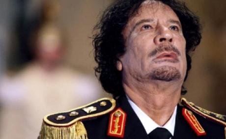 Exactly 10 yrs ago, Libyan leader Gaddafi was killed. Here's a first-hand account of his last days
