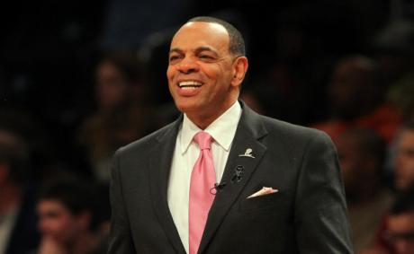 Lionel Hollins Selected As LeMoyne-Owen College's New Assistant Men's Basketball Coach