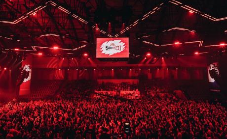 LVRN, Rico Nasty, Danny Brown Set for Return of Red Bull SoundClash