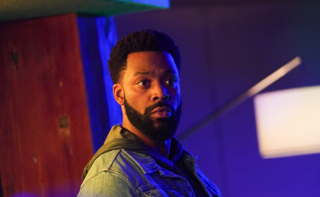 'Chicago P.D.' Star LaRoyce Hawkins On Atwater's New Love Interest And This Week's Episode Hitting Close To Home