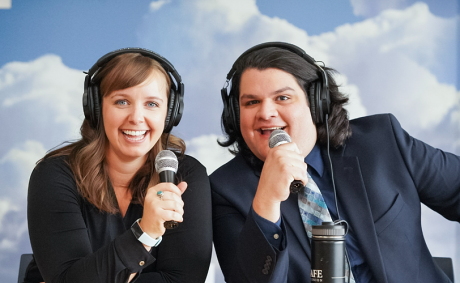 SAFE Credit Union Launches 'Perfect Cents' Podcast