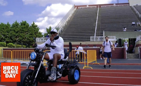Deion Sanders out for Jackson State's next game