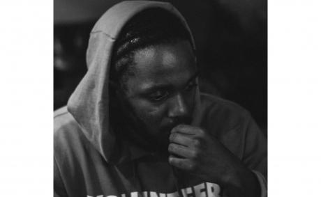 Kendrick Lamar Snippets Leak on Social Media